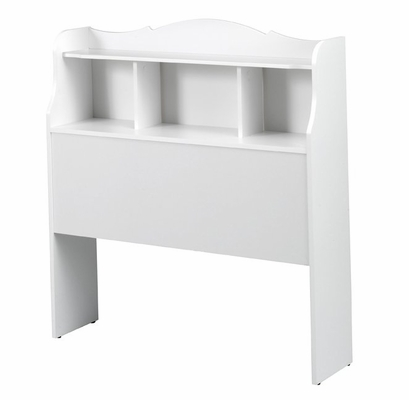 Dixie Twin Size Bookcase Headboard - Nexera Furniture - 313803
