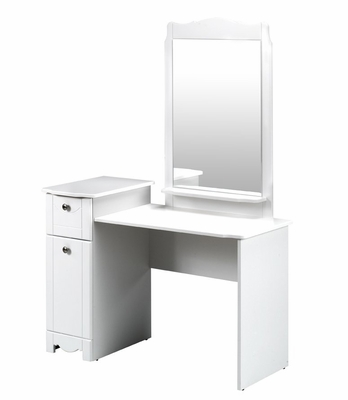 Dixie Vanity Table Set - Nexera Furniture - 400156