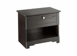 Dixon 1 Drawer Night Stand - Nexera Furniture