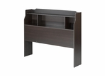 Dixon Full Size Bookcase Headboard - Nexera Furniture