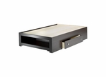 Dixon Full Size Storage Bed - Nexera Furniture