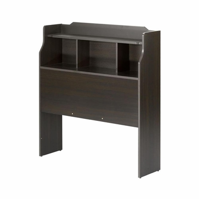 Dixon Twin Size Bookcase Headboard - Nexera Furniture