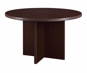 "DMI Office 42"" Round Conf Table - 7004-726"