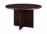 "DMI Office 47"" Round Conf Table - 7004-721"