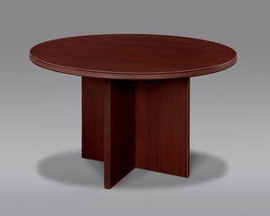 "DMI Office 47"" Round Conf Table - 7006-721"