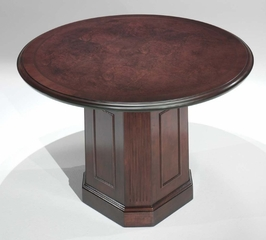 DMI Office 48 Inch Round Conference Table 7376-90