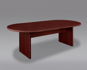 DMI Office 6' Racetrack Conf Table - 7006-720
