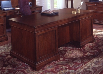 DMI Office 66 Inch Executive Desk - 7684-34
