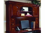 DMI Office 67 Inch Curio Hutch - 7684-46