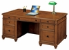DMI Office 72 Inch Executive Desk - 7480-36