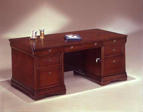 DMI Office 72 Inch Executive Desk - 7684-36