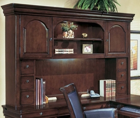 DMI Office 73 Inch Executive Hutch - 7684-62