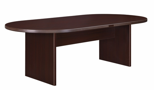 DMI Office 8' Racetrack Conf Table - 7004-723