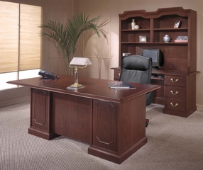 DMI Office Andover Executive Office Package #1