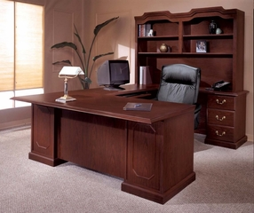 DMI Office Andover Executive Office Package #2