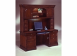 DMI Office Credenza and Hutch - 7684-21-62