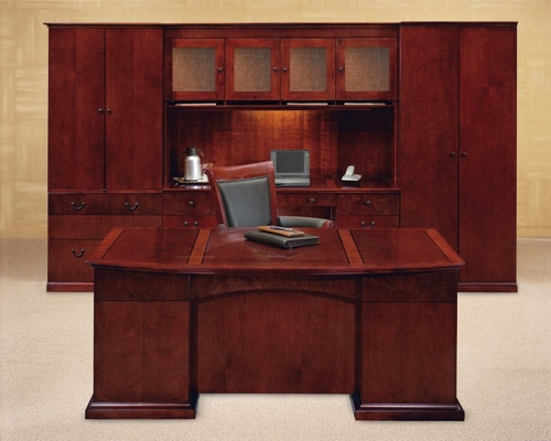 DMI Office Del Mar Executive Home Office Furniture  #1