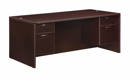 DMI Office Executive Desk - 7004-36Q