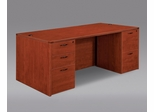 DMI Office Executive Desk - 7005-36