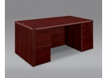 DMI Office Executive Desk - 7006-36