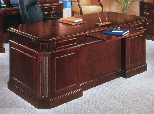 DMI Office Executive Desk 7376-36