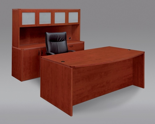 DMI Office Executive Desk/Storage Suite - 7005-901G