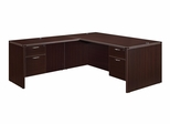 DMI Office Executive L Shape 3672 /2448 - 7004-4748EQ
