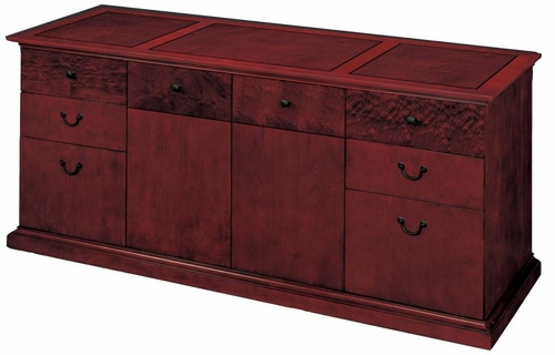 DMI Office Executive Storage Credenza - Executive Office Furniture / Home Office Furniture - 7302-20