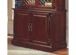 DMI Office Executive Two-Door Cabinet - Traditional Office Furniture - 7990-14