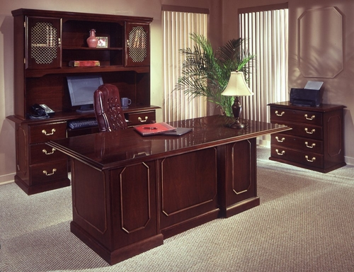 DMI Office Governor's Executive Office Package #5