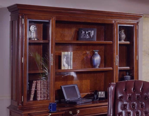 DMI Office Hutch - Traditional Office Furniture - 7990-62