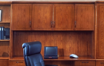 DMI Office Hutch - Transitional Office Furniture - 7130-62