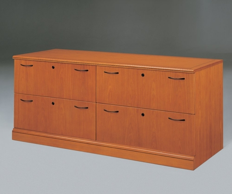 DMI Office Lateral File Credenza - Executive Office Furniture / Home Office Furniture - 7130-277