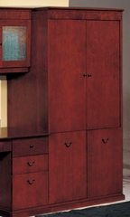 DMI Office Media Cabinet - Executive Office Furniture / Home Office Furniture - 7302-04