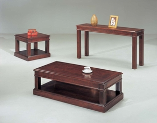 DMI Office Oxmoor Occasional Table Set