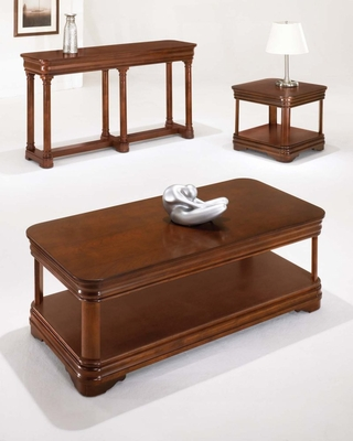 DMI Office Rue De Lyon Occasional Table Set - Executive Office Furniture / Home Office Furniture
