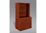 DMI Office Storage Cabinet with Hutch - 7005-540-328