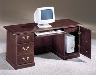 DMI Office Traditional Computer Credenza - 7462-22