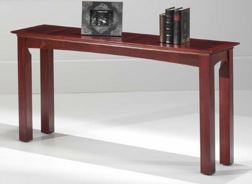 DMI Sofa Table - 7302-82
