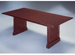 DMI Traditional Office 120 Inch Rectangular Conference Table - 7350-95