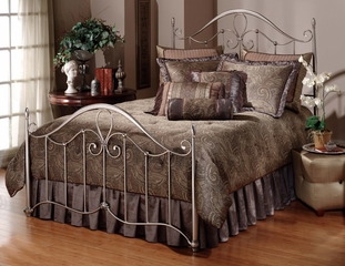 Doheny King Size Bed - Hillsdale Furniture