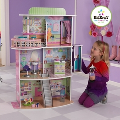 Dolls' Shopping Center - KidKraft
