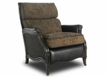 Dominica ll Traditional Style Recliner - 74279546541