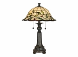 Donavan Table Lamp - Dale Tiffany