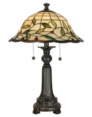 Donavan Table Lamp - Dale Tiffany - TT60574