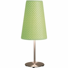 Dot Table Lamp Green - Lumisource