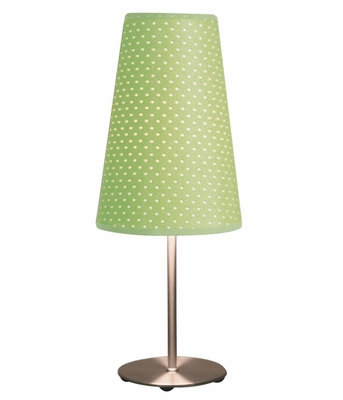 Dot Table Lamp Green - LumiSource - LS-DOT-LAMP-GN