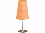 Dot Table Lamp Orange - Lumisource