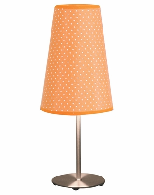 Dot Table Lamp Orange - LumiSource - LS-DOT-LAMP-O