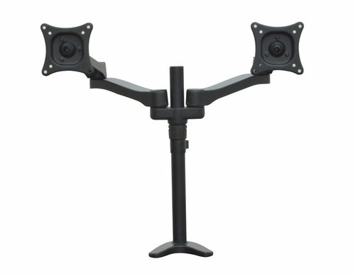Double Articulating Monitor Mount - ROF-CA2